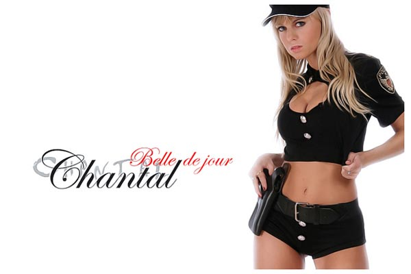 CHANTAL - BELLE DE JOUR ➨ Partner von Stripagentur.com